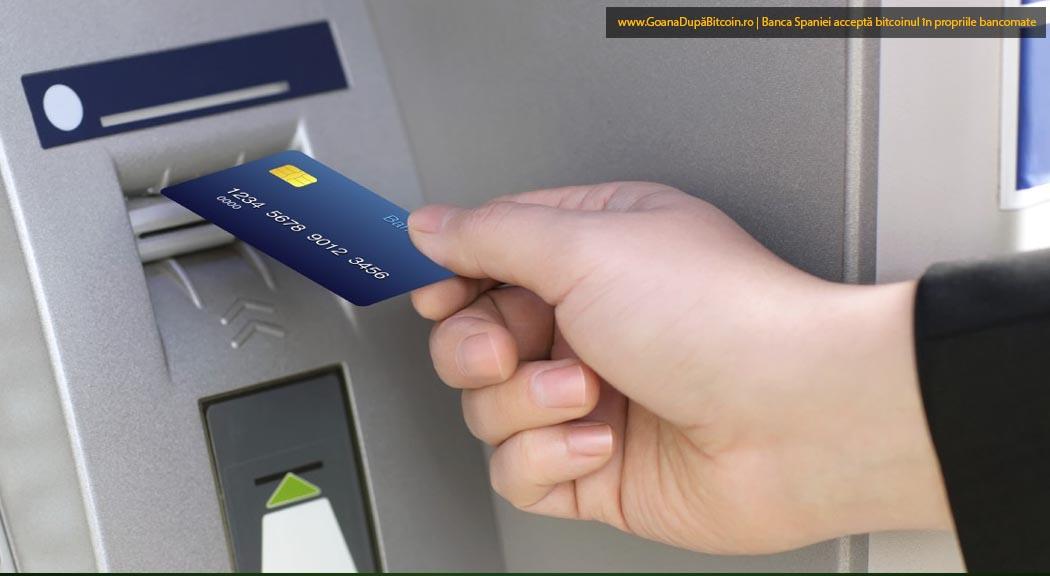 ATM-uri bitcoin