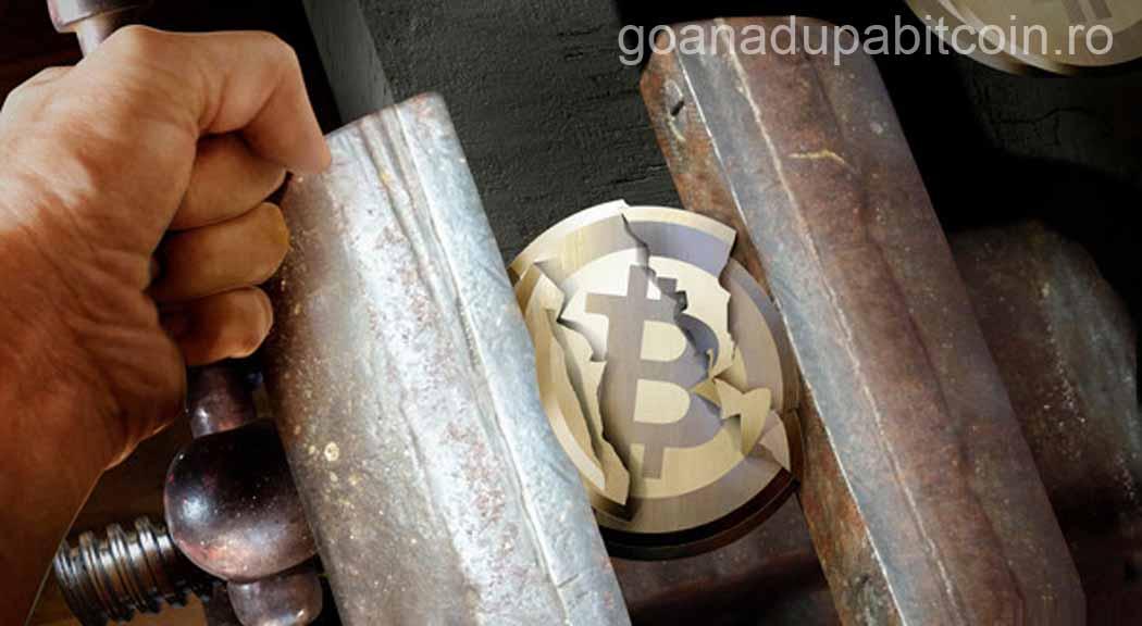 reteaua bitcoin