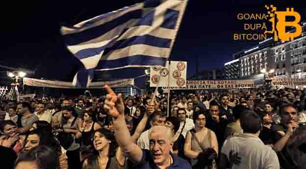 criza din Grecia ar trebui să aibă același efect