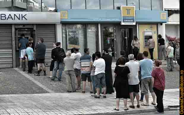 grecia banci
