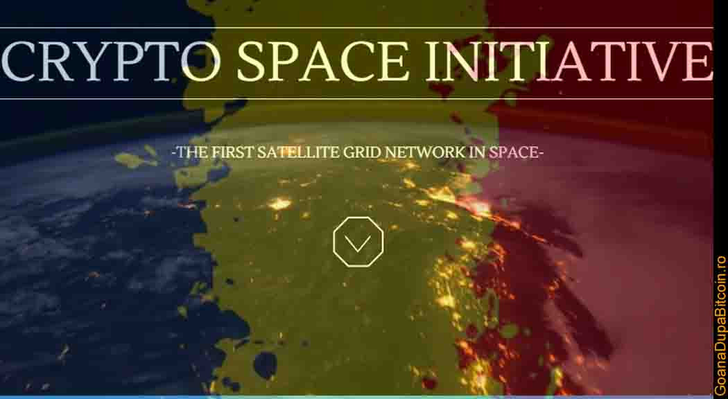 Crypto Space Initiative