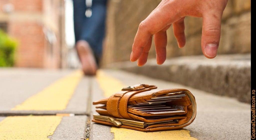 portofel bitcoin pentru începători)
