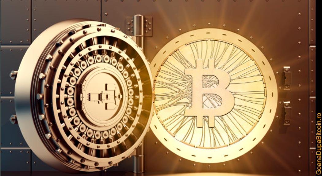 securitatea bitcoinilor