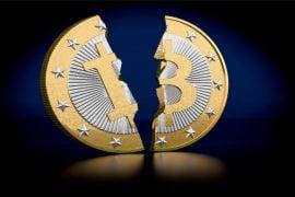 înjumătățirea recompensei bitcoin