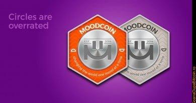 MoodCoin – criptomoneda creată de români