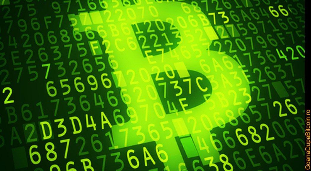 codul bitcoin