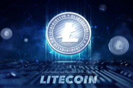 Rețeaua Litecoin