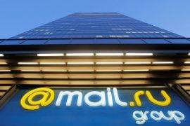 Mail.ru accepta bitcoin