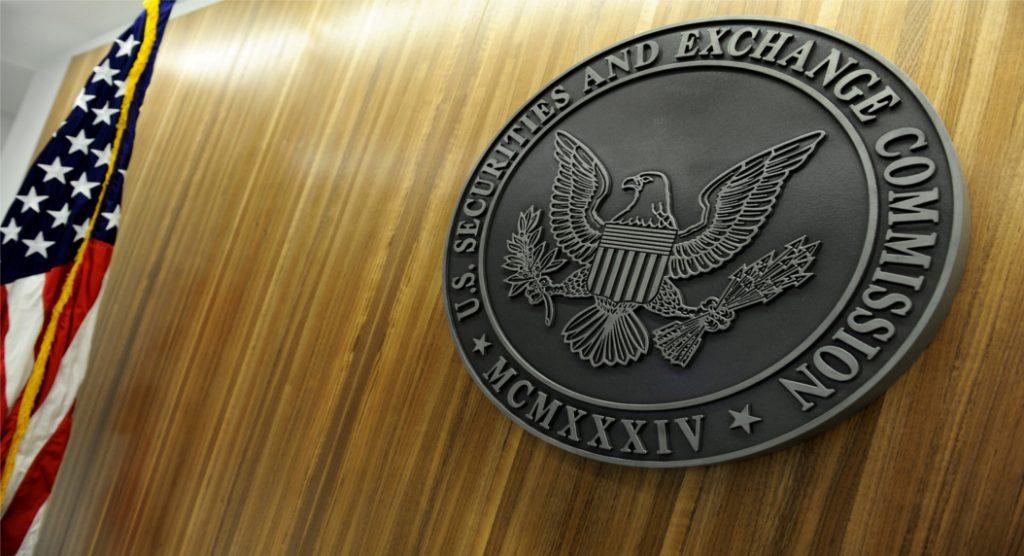 Declarația publicată de SEC