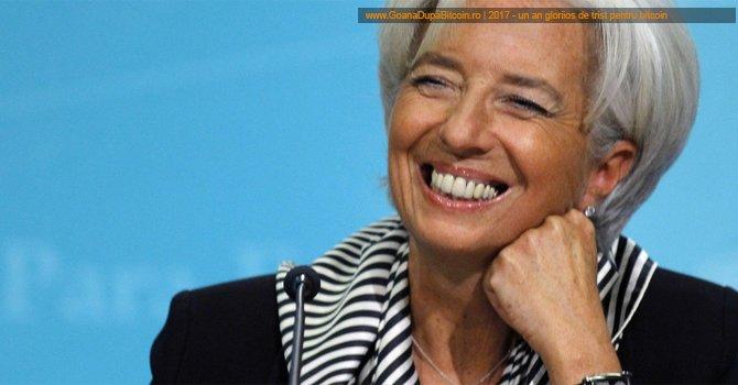 Directoarea Fondului Monetar Internațional