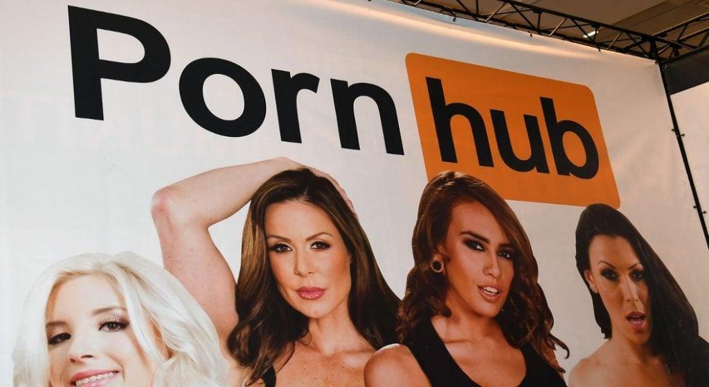 Pornhub accepta Verge