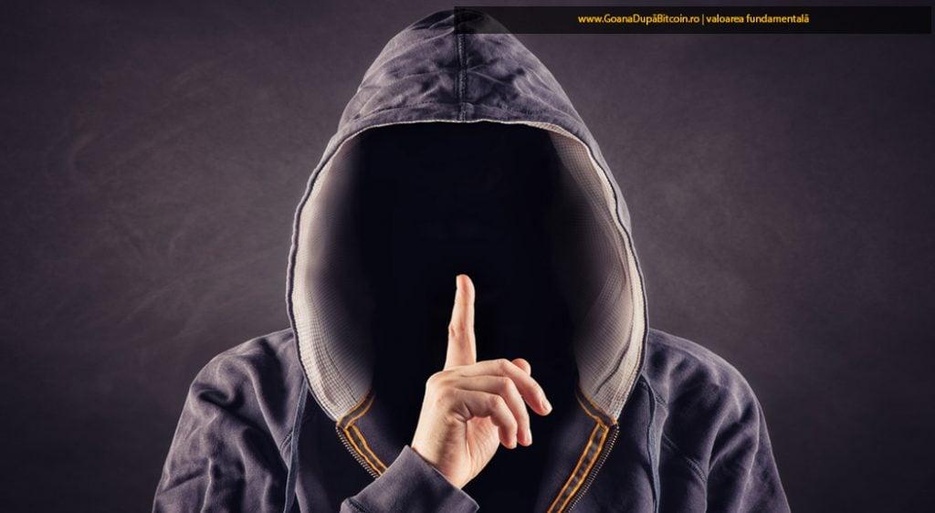 Matricea monedelor anonime