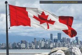 Schimburile cripto canadiene