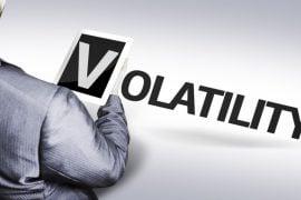 Volatilitatea Bitcoin