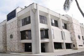 Banca Centrală din Bahamas