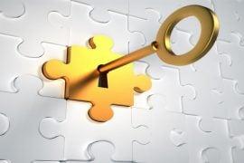 Cheia secretă