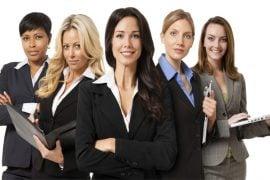 Implicarea femeilor pe piața cripto