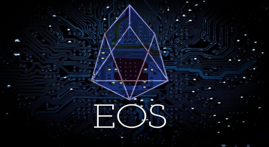 Rețeaua EOS
