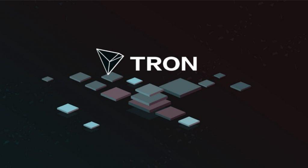 criptomoneda TRON