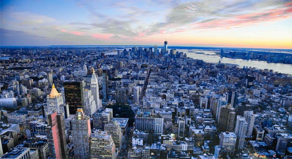 BitLicense în New York
