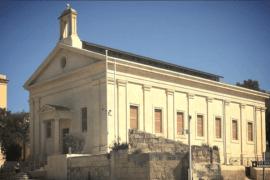 Bursa din Malta