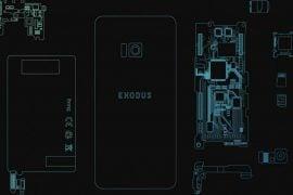 Fondatorul Litecoin, consilier de dezvoltare pentru smartphone-ul blockchain Exodus