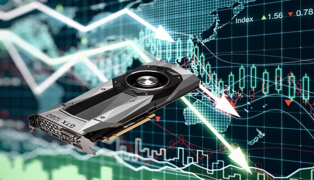 Prețurile GPU