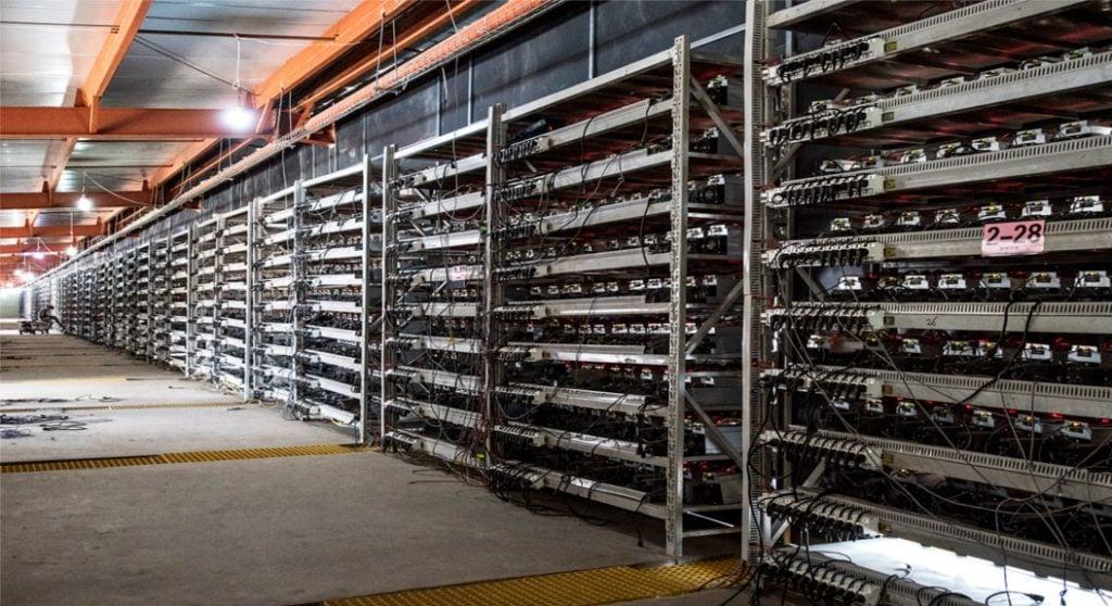 Protocol nou de minare Bitcoin