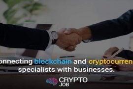 crypto job