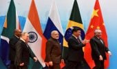tarile BRICS