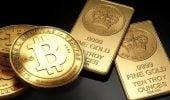 BTC depășește aurul în volum de tranzacții