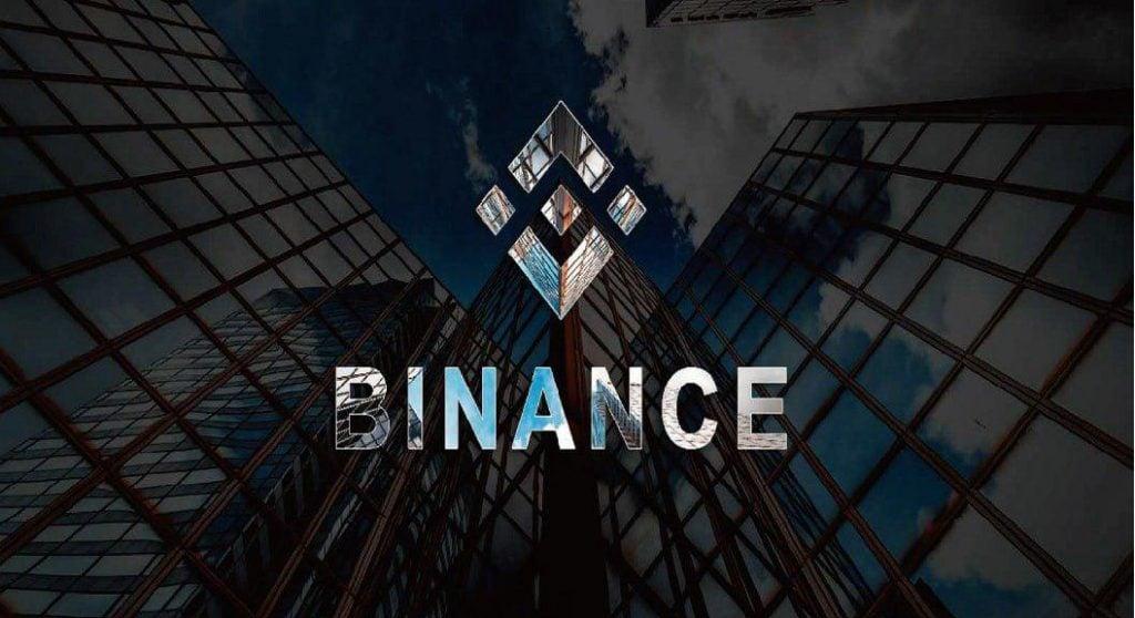 CEO Binance susține