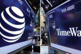 Compania AT&T, dată în judecată