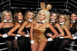 Compania Playboy dă în judecată creatorul tokenului Vice