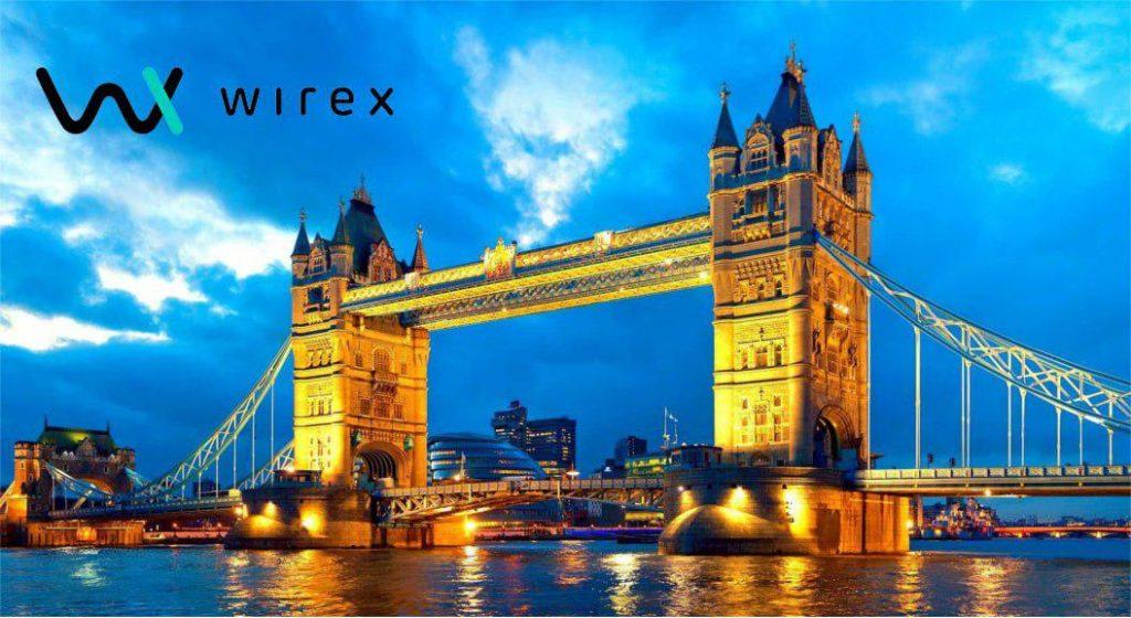Compania Wirex obtine licenta