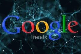 Statisticile Google Trends