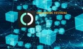 Our Music Festival pirmul festival muzical blockchain
