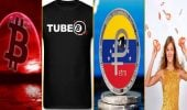 Sinteza cripto de weekend - Tube8 vrea tokenuri Vice