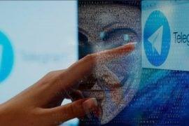 Serviciul Telegram Passport vulnerabil