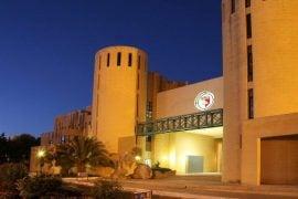 Universitatea din Malta burse de studiu