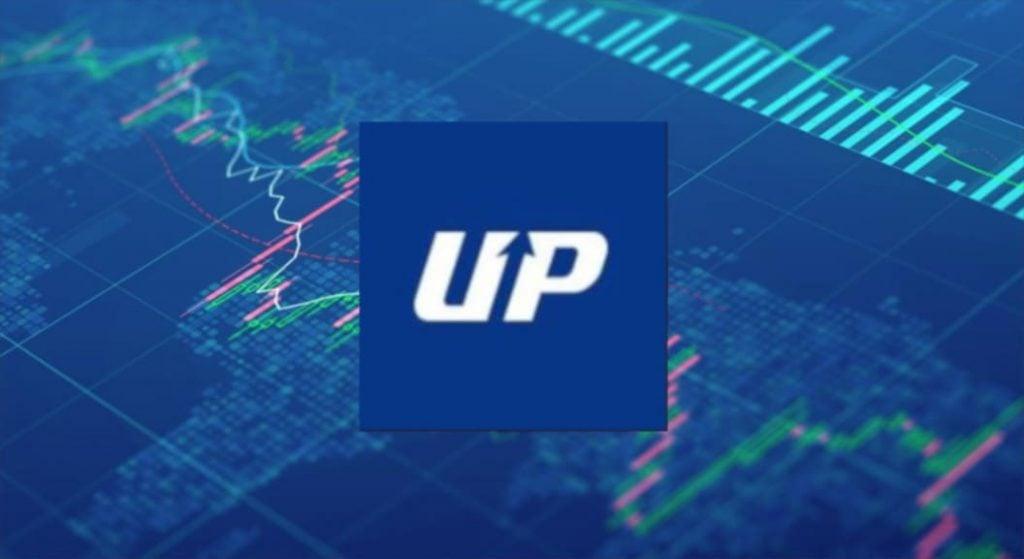 Exchange-ul Upbit - profituri de 100 milioane