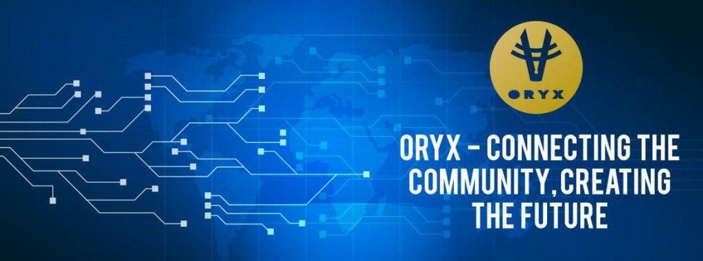 ORYX - Proiectul care tinteste spre top