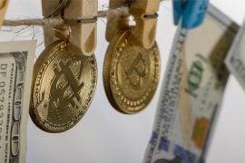 Trader de Bitcoin acuzat