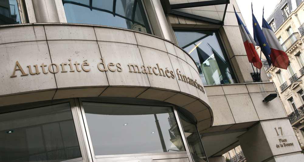 AMF - Autoritatea de Supraveghere a Piețelor Financiare din Franța