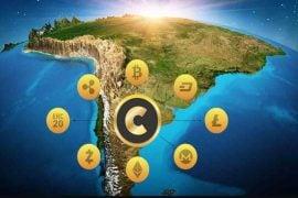 Bitcoin înregistrează volume record în America de Sud