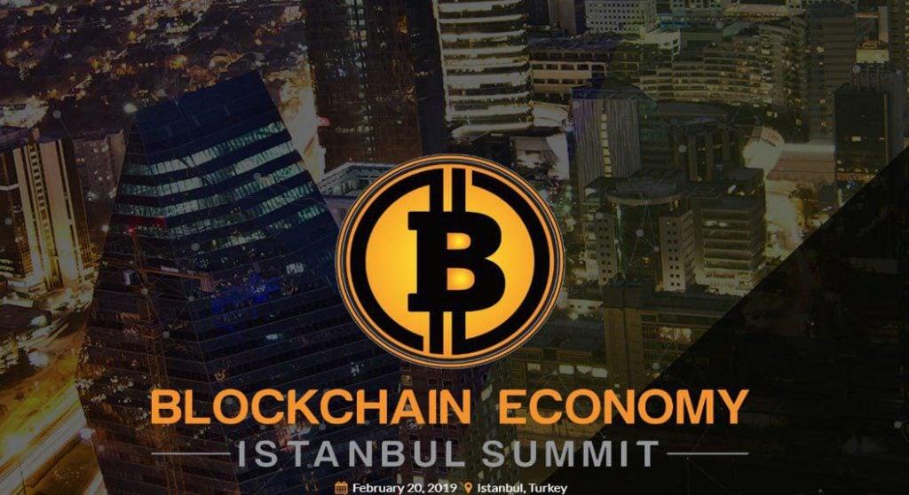 Turcia organizează Blockchain Economy Istanbul Summit