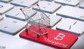 Cumparaturi - Bitcoin sau altcoins ca metodă de plată?