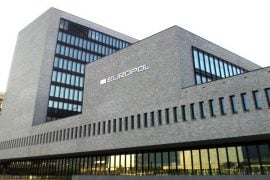 Organizația Europol