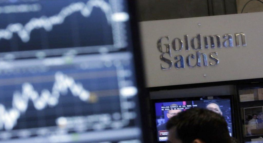 Goldman Sachs nu deschide trading desk