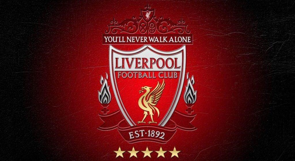 Echipa de fotbal Liverpool - parteneriat cu platforma TigerWit
